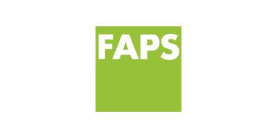 FAPS Logo