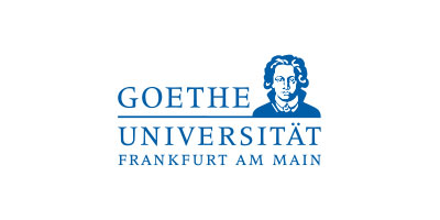 Göthe Universität Frankfurt am Main Logo