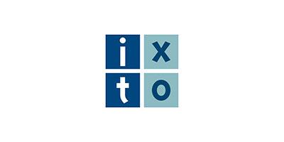 ixto GmbH Logo