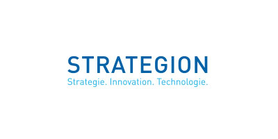 Strategion Logo
