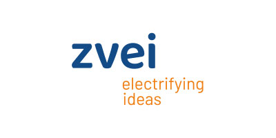 ZVEI - Die Elektroindustrie Logo