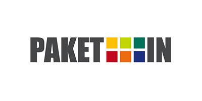 Paket-in Logo