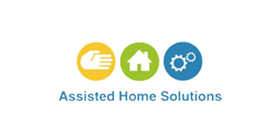 Assisted home solutions logo