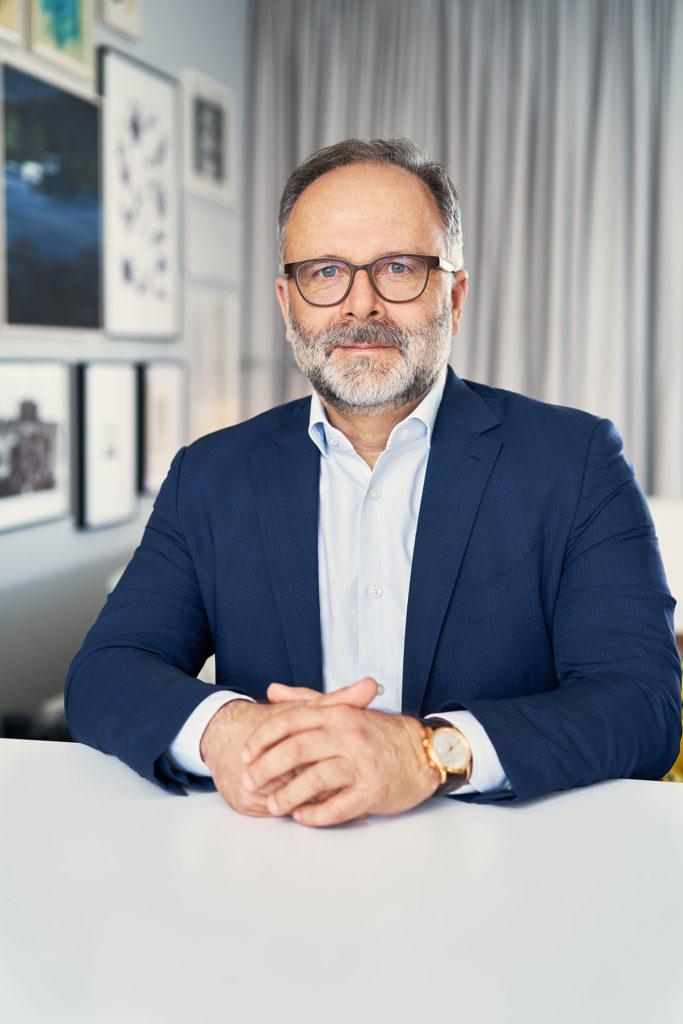 Michael Schidlack im Interview