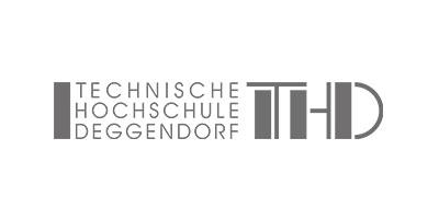 Technische Hoschule Deggendorf Logo