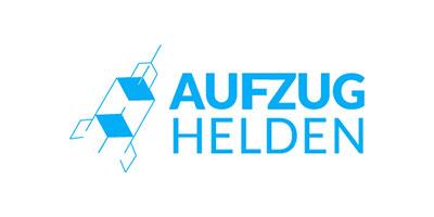 aufzughelden Logo